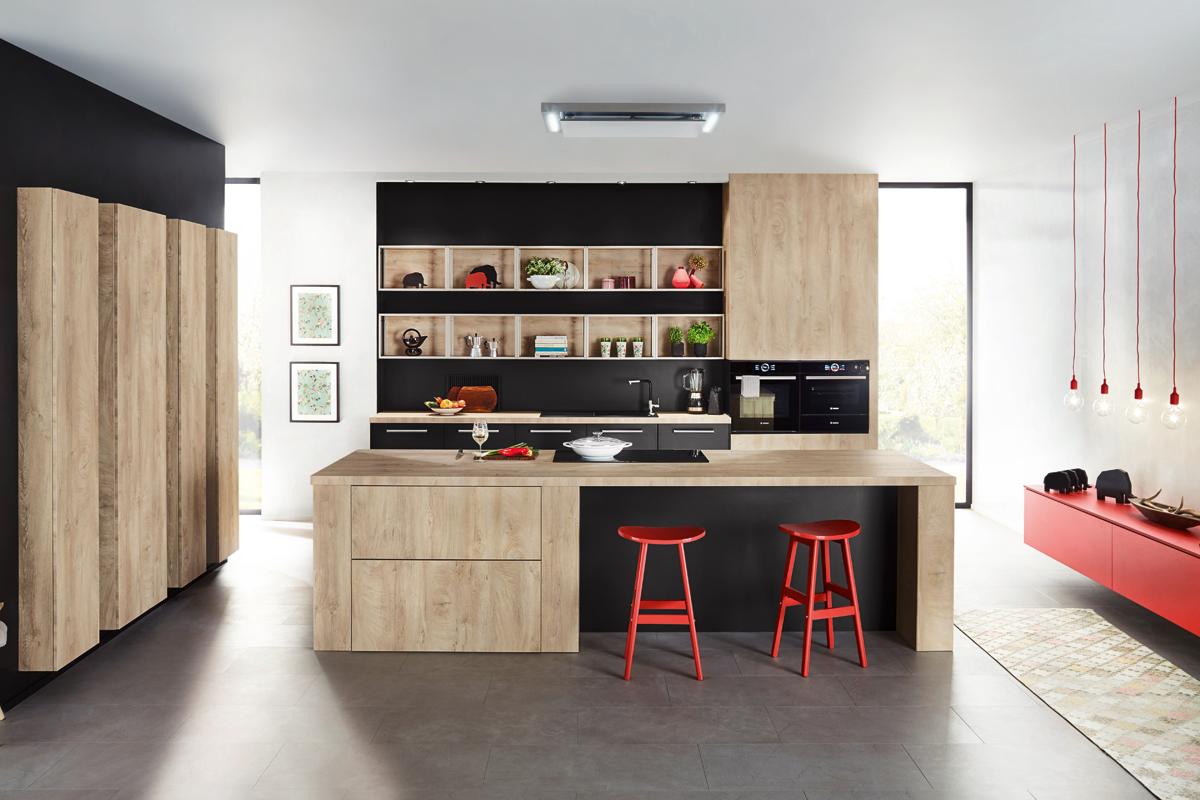 Keuken Wandkast 8 : Top ballerina küchen vind je droomkeuken