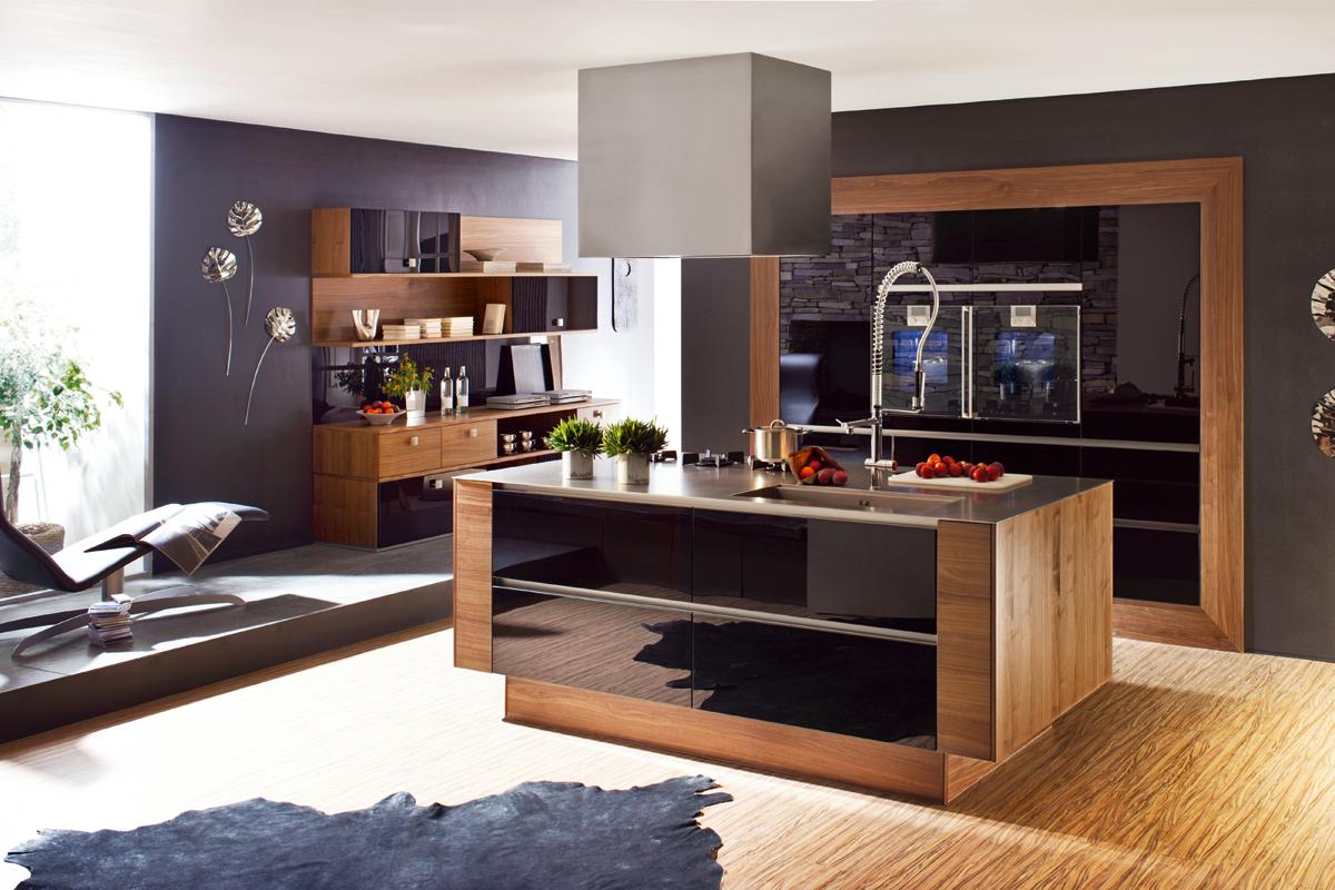 Klassieke keuken ballerina küchen vind je droomkeuken