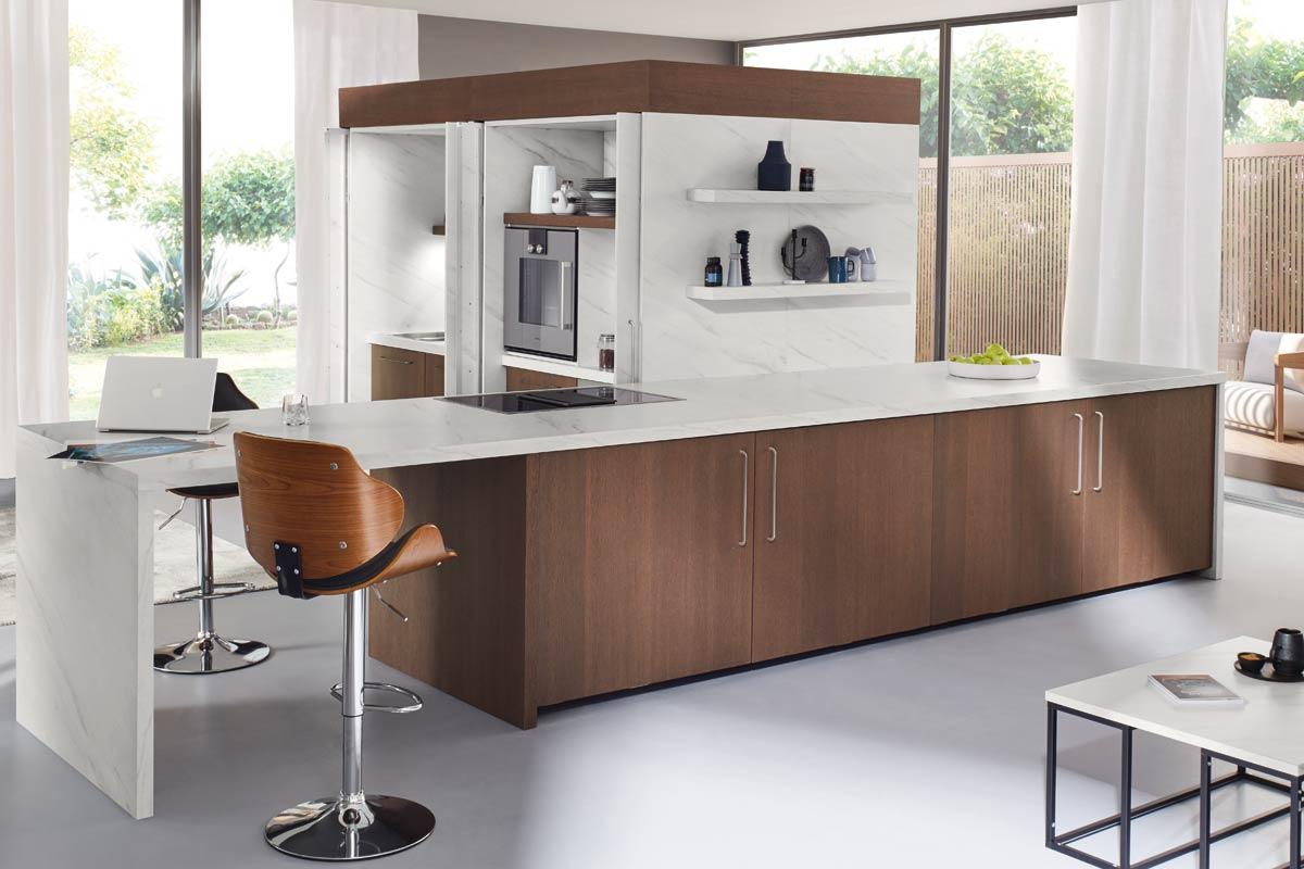 Moderne keuken ballerina küchen vind je droomkeuken