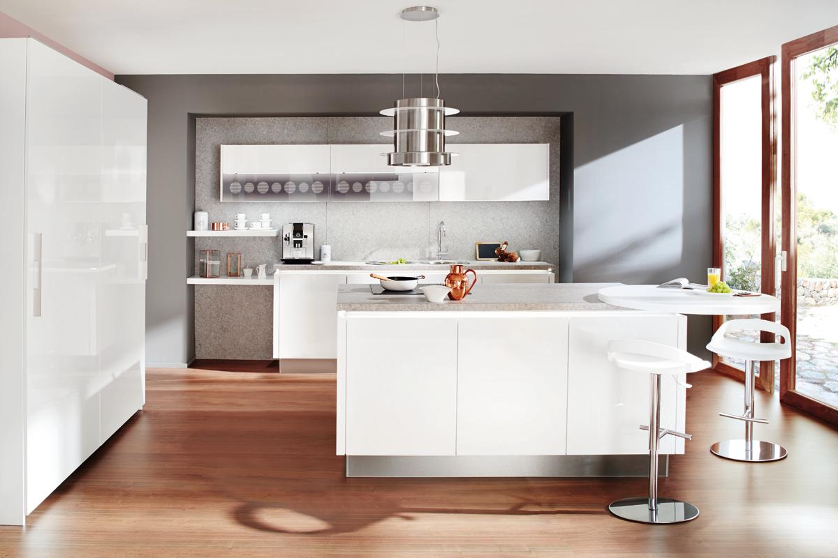 Resopal ballerina küchen vind je droomkeuken