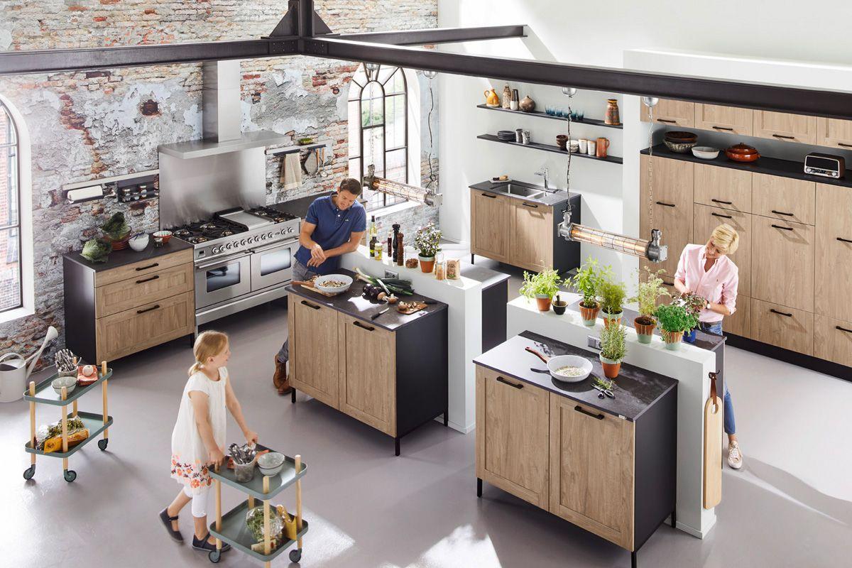 Sherwood ballerina küchen vind je droomkeuken